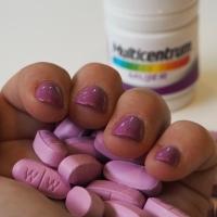 Vitaminas; las grandes aliadas de tu belleza.